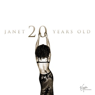 Janet Jackson - 20 Years Old