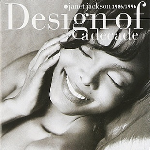 Janet Jackson - Design of a Decade 1986/1996