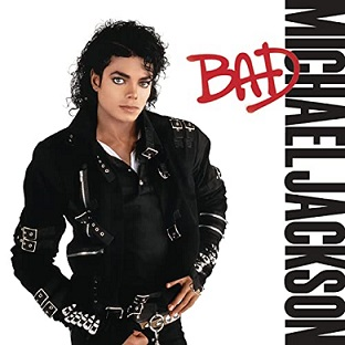 Michael Jackson - Bad (Clearnce)