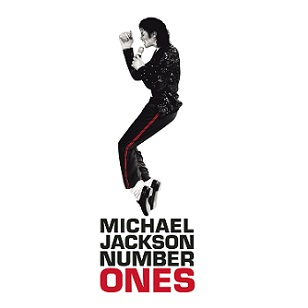 Michael Jackson - Number Ones (CD)