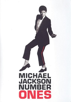 Michael Jackson Number One