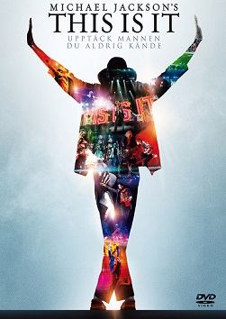 """Michael Jackson This Is It (2010) """"Clearance"""""""