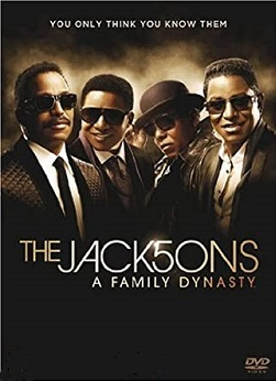 The Jacksons A Family Dynasty (2010)