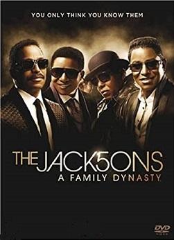 The Jacksons A Family Dynasty (2010)