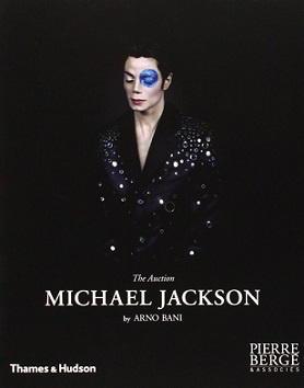 Michael Jackson: Auction by Bani, Arno published by Hachette Livre [Paper Back]