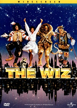 The Wiz (1978) (Clearnce)