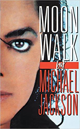 Moonwalk: A Memoir Hardcover [CLEARANCE]