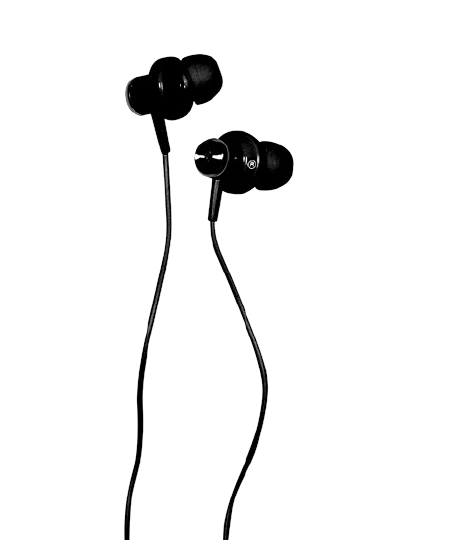 Craig Easy Fit In-Ear Earbuds CHP4824