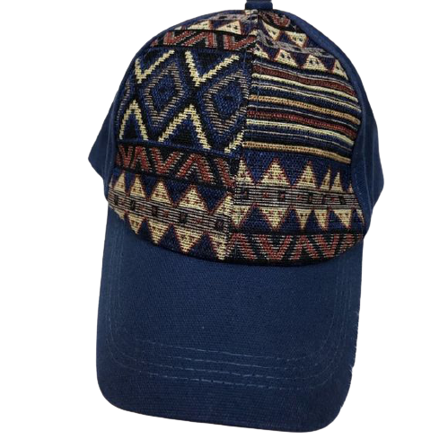 Canyon Sky | Aztec Embroidered Baseball Hat