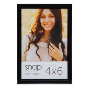 Nielsen Bainbridge Snap Basics Frame 4x6