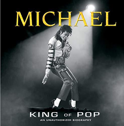 Michael: King of Pop Hardcover – September 1, 2017
