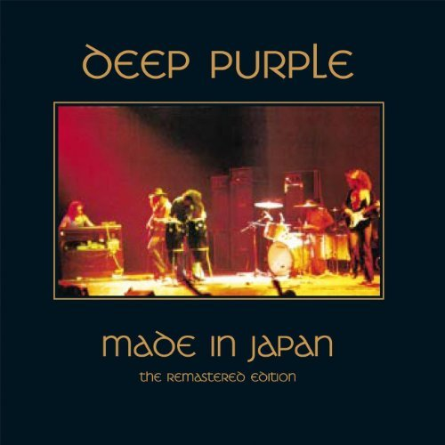 Deep Purple - Made in Japan - The Remastered Edition CD