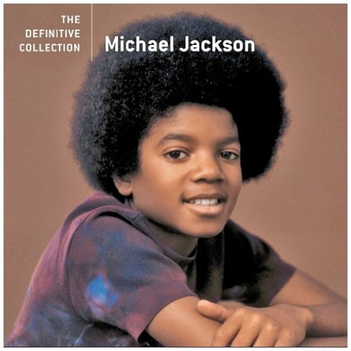 The Definitive Collection by Michael Jackson (2009-08-25)