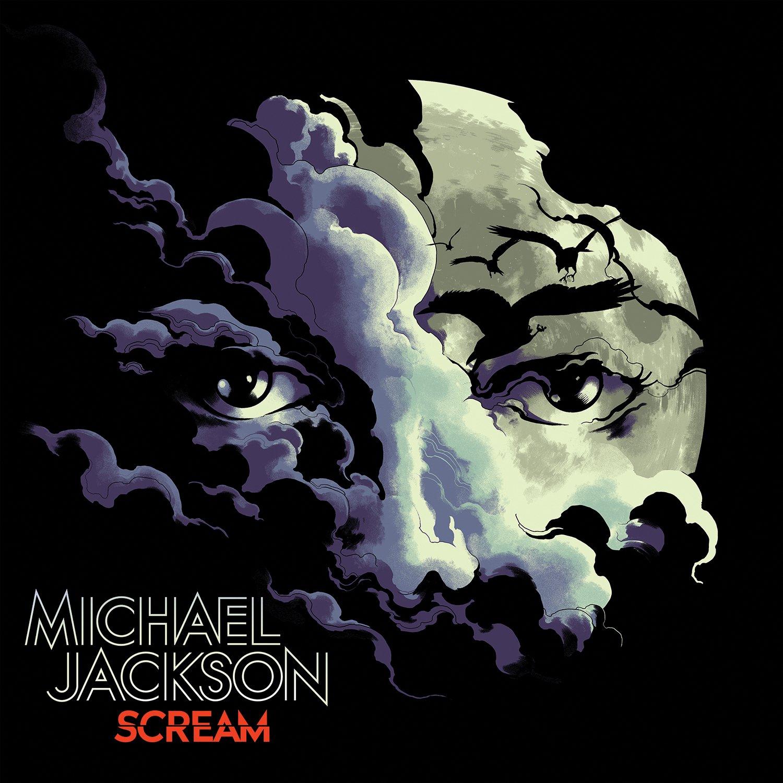 Scream Audio CD – September 29, 2017