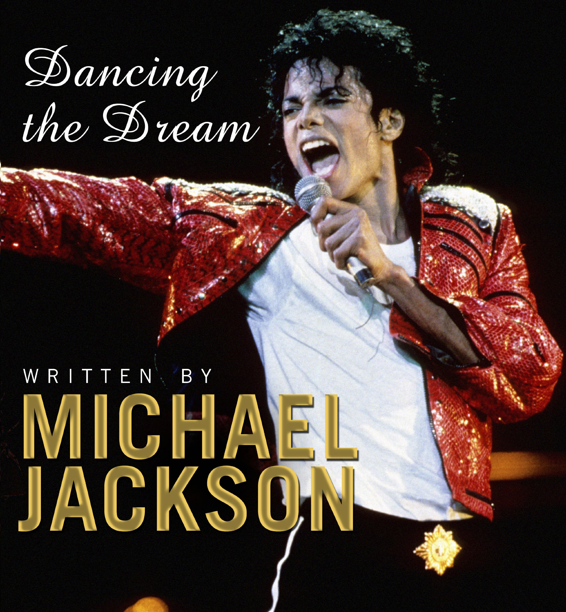 Dancing the Dream Hardcover – Import, July 27, 2009
