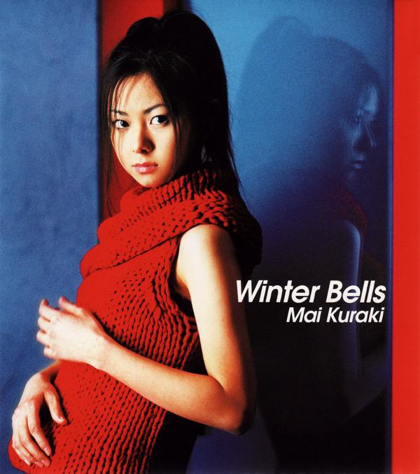 Mai Kuraki - Winter Bells CD