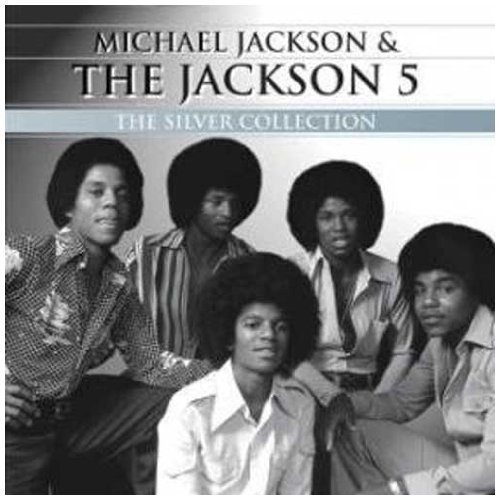 Jacksons 5 - The Silver Collection