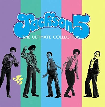 The Jackson 5 - The Ultimate Collection (CD)