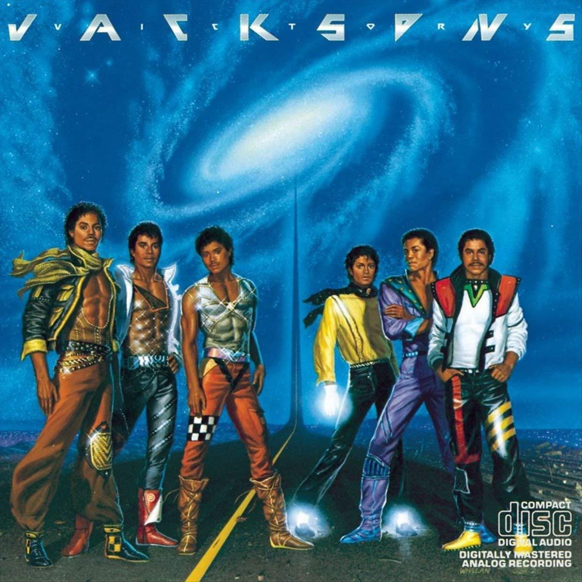 Jacksons 5 - Victory CD