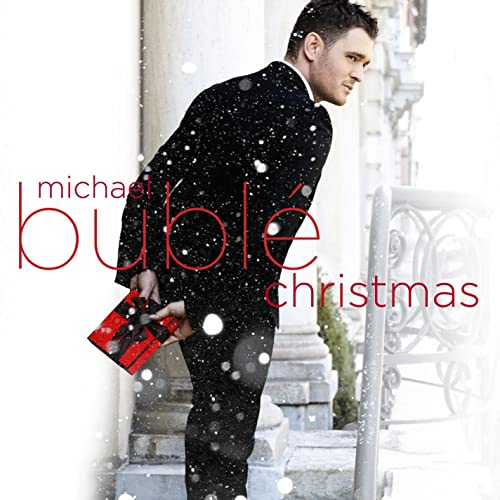 Michael Bubble - Christmas CD