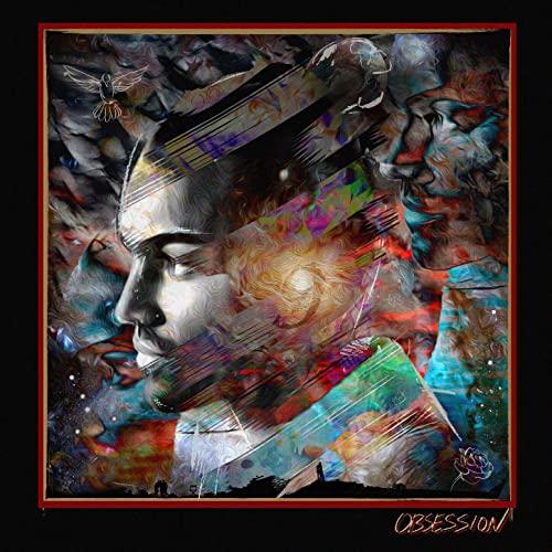 TJ Jackson - Obsession/Damaged - Limited Edition CD