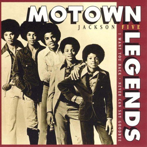 Jackson 5 - Never Can Say Goodbye Original Recording Remastered Edition (1993) Audio CD