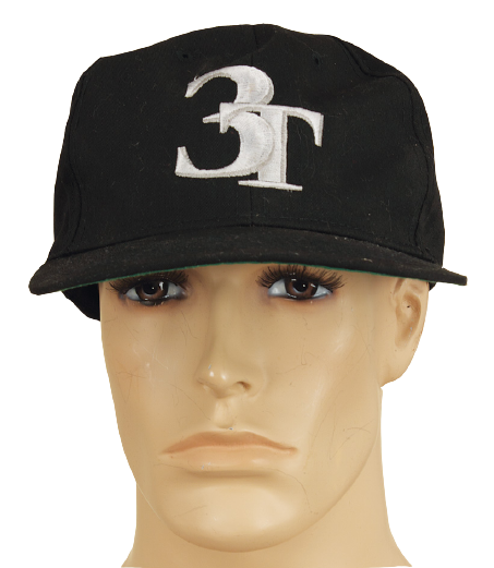 3T Hat Official Merchandise One Size Fit All Snapback