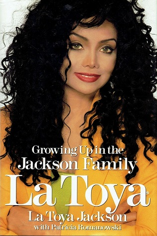 La Toya: Growing Up in the Jackson Family Hardcover [CLEARANCE]