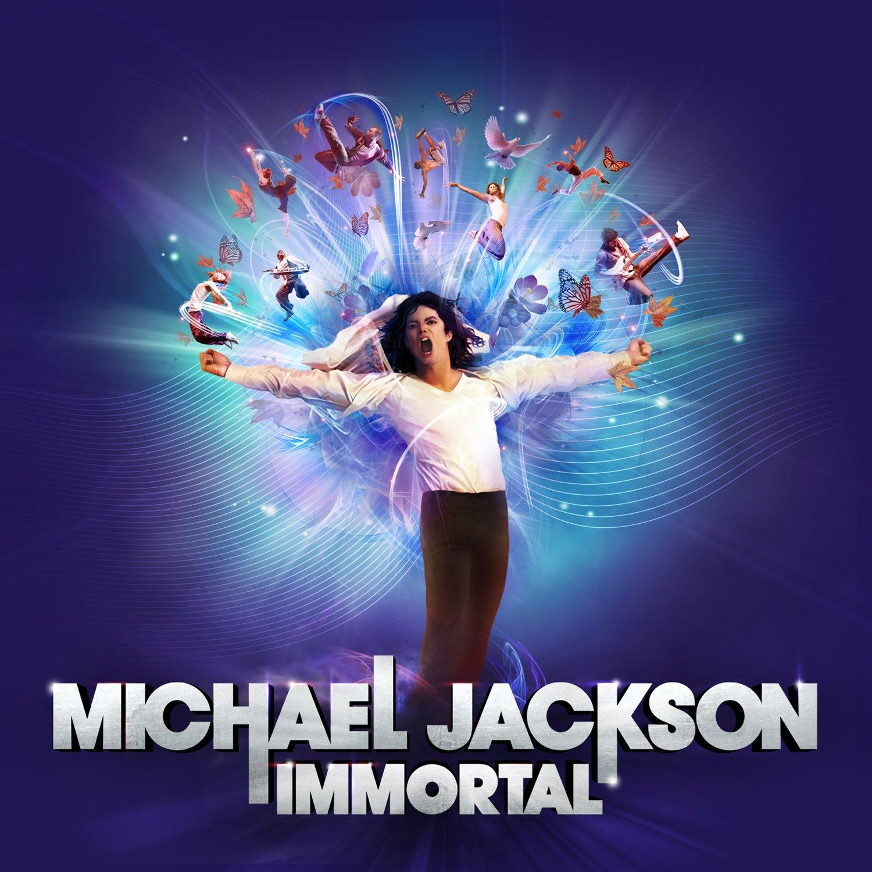 Michael Jackson - Immortal (Deluxe Version) Deluxe ed.
