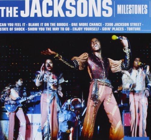 The Jacksons - Milestones (2013-12-24