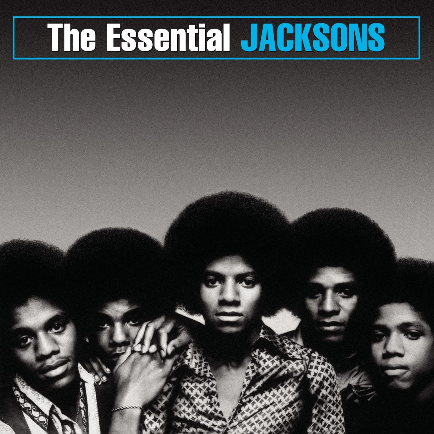 The Essential - Jacksons