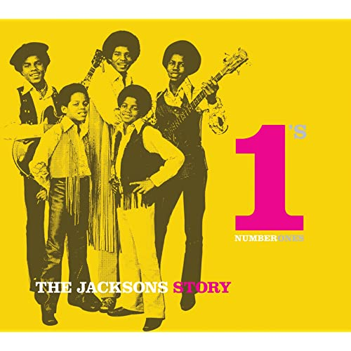 The Jacksons Story - Number 1