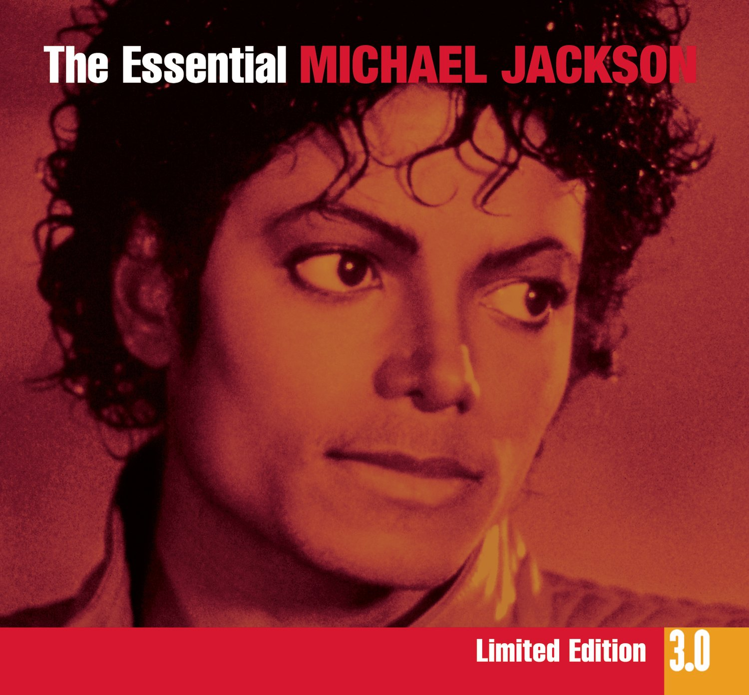 The Essential Michael Jackson 3.0 Imported ed.