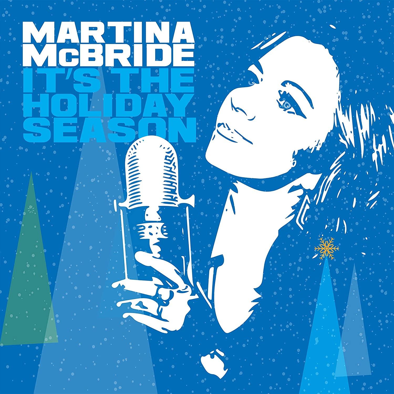 Martina Mcbridge - It's The Holiday Season