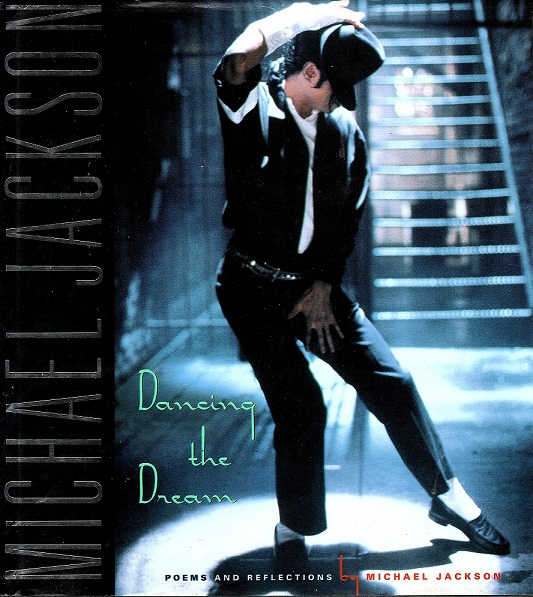 Dancing the Dream: Poems and Reflections Hardcover [First Edtion]