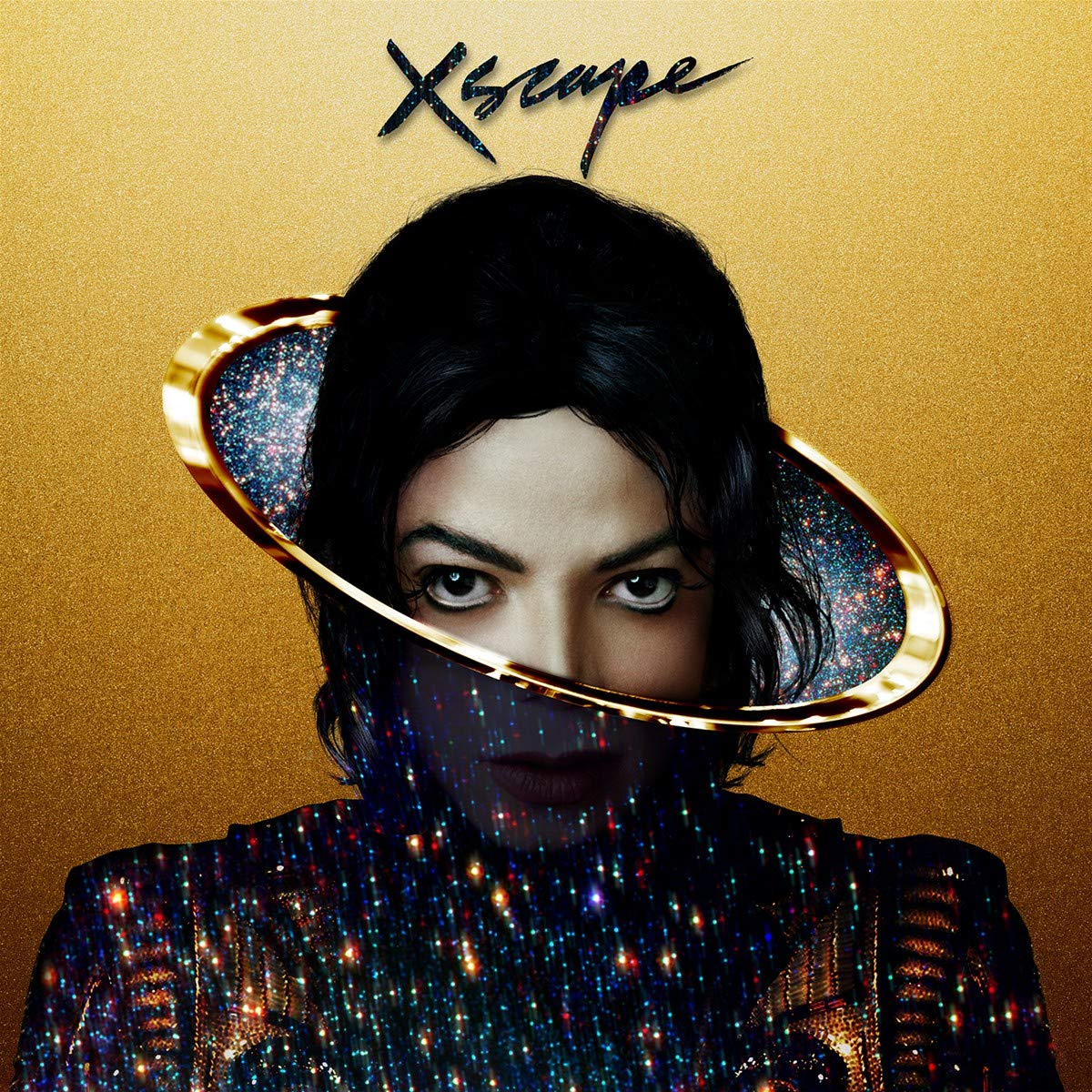 Michhael Jackson - Xscape Deluxe Edition Import, Digipack