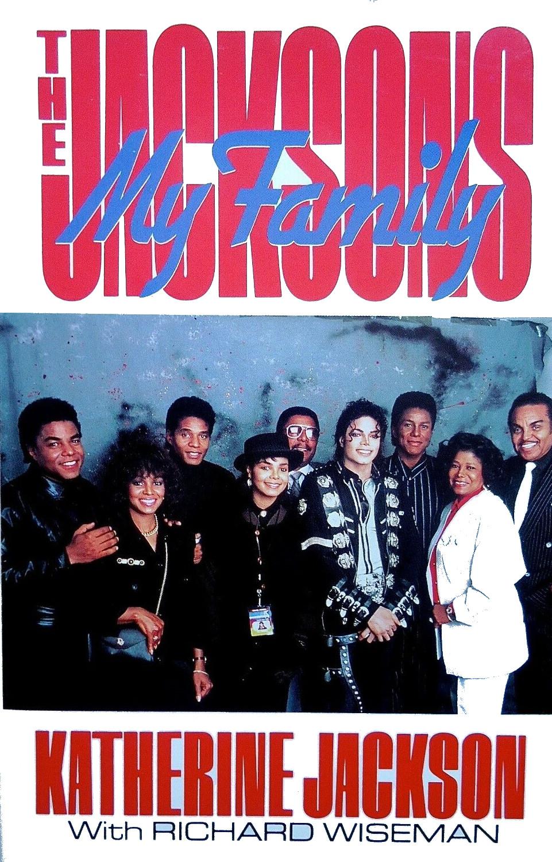 Katherine Jackson - My Family, the Jacksons  – October 1, 1990